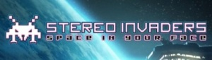 Stereo Invaders logo