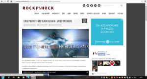 rock shock premiere