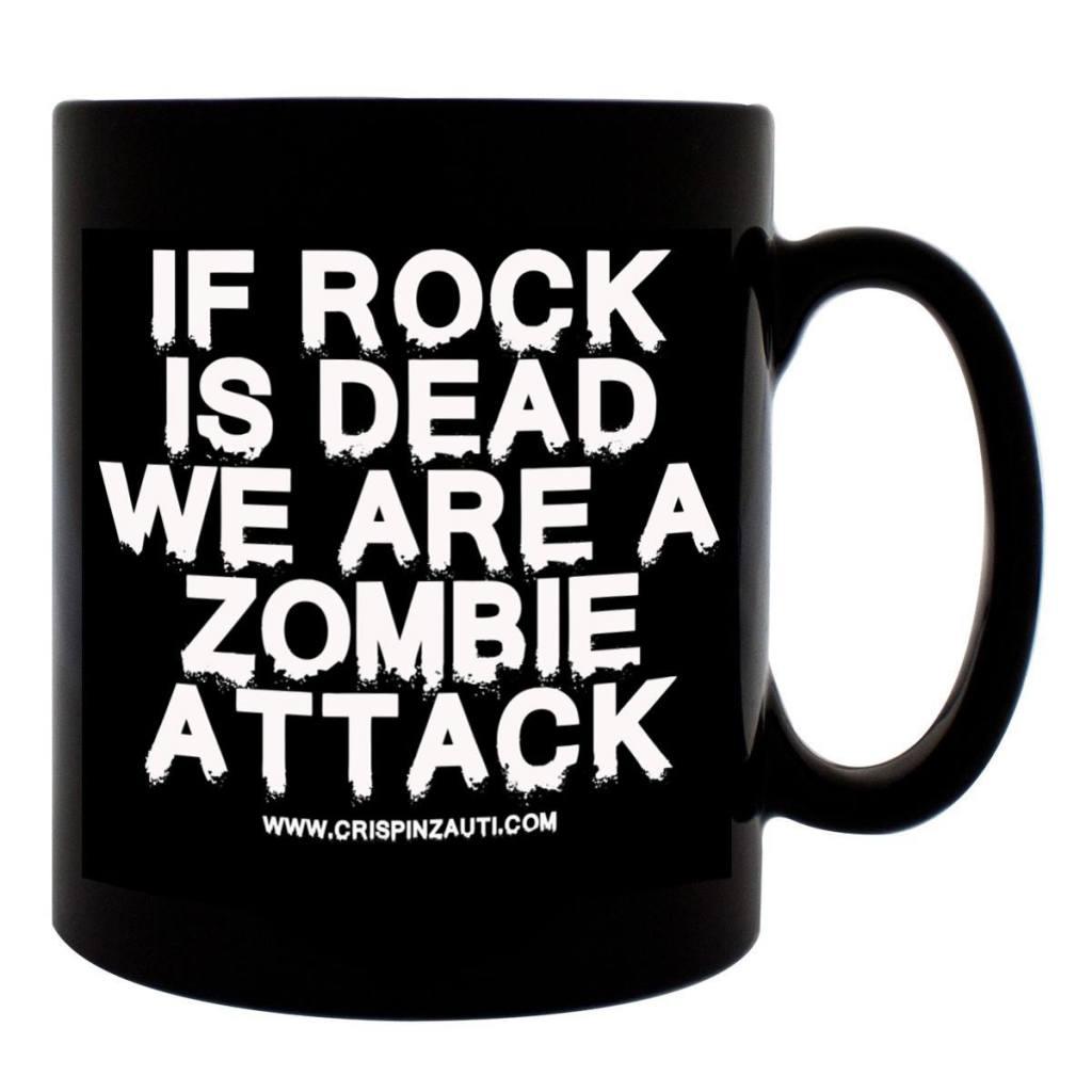 Zombie Mug Attack®